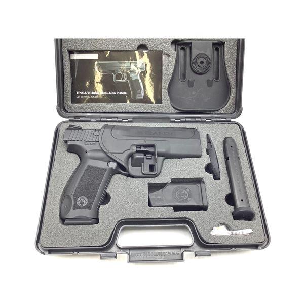 Canik TP9 SA Range Kit, 9mm, Semi Auto Pistol