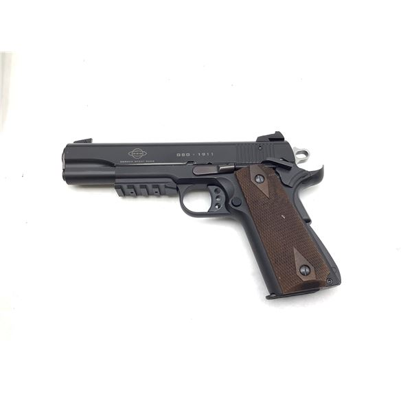 German Sport Guns, GSG-1911 22lr, Semi Auto Pistol