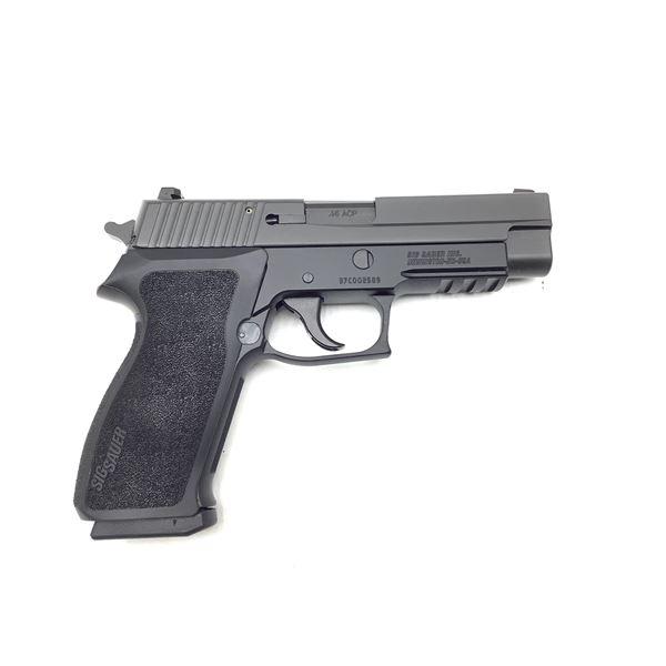 Sig Sauer P220, 45ACP, Semi Auto Pistol
