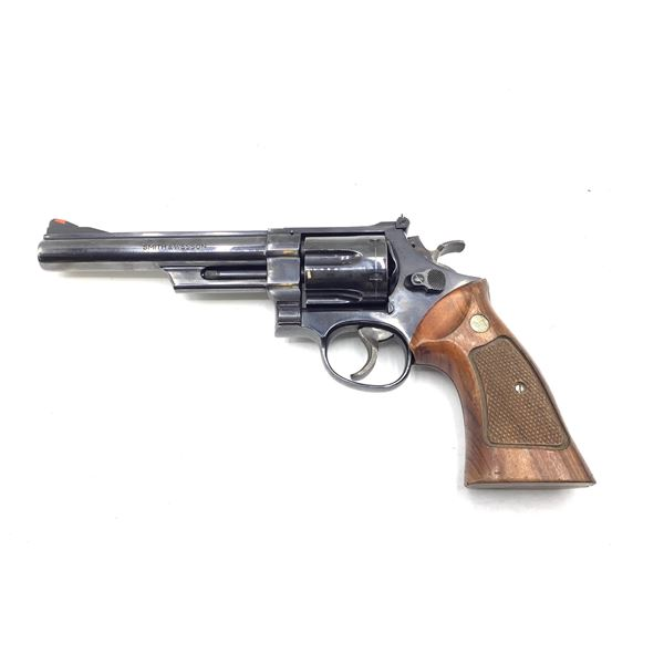 Smith & Wesson Model 29-2, 44 Mag, Revolver