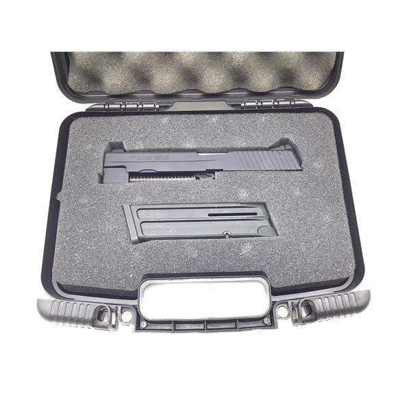 Sig Sauer P226, 22lr Conversion Kit