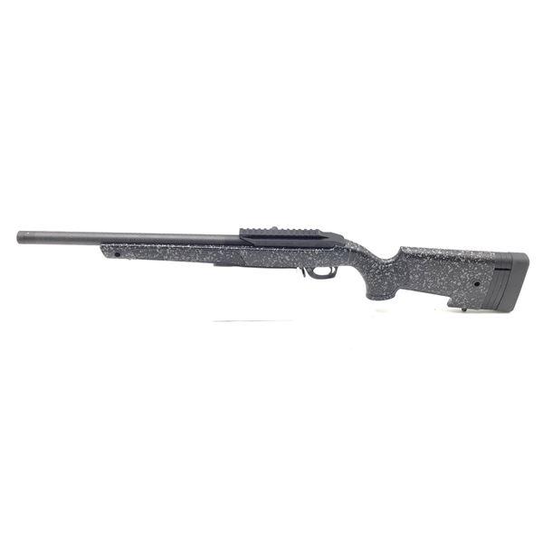 Bergara BXR 22lr Semi Auto Rifle