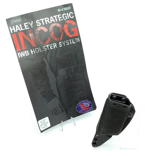 G - Code Incog Mag Caddy - Double Stack, Metallic 45 ACP, New