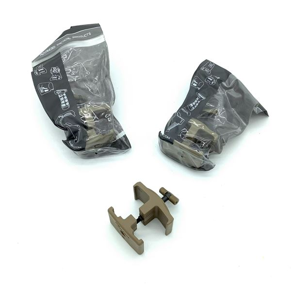 3 IMI Defense Mag Clamps, New