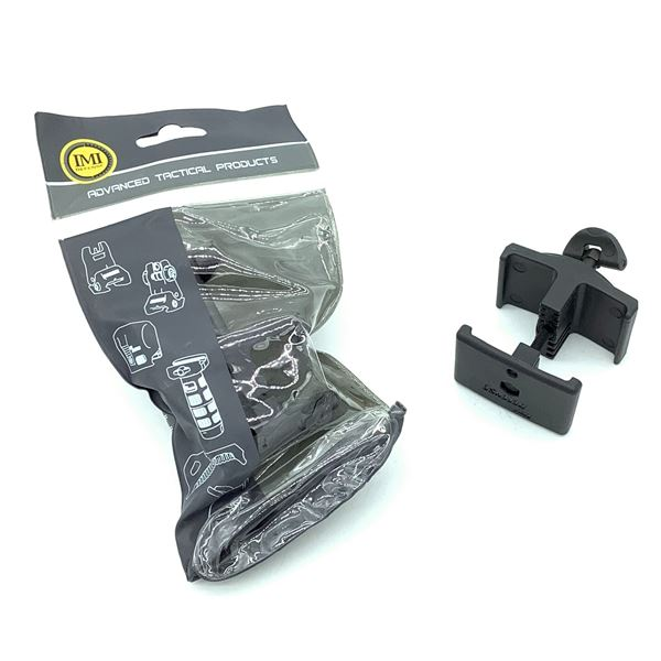2 IMI Defense Mag Clamps, New