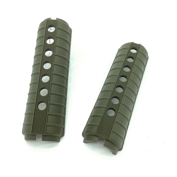 "IMI Defense Handguard Carbine Length (6"") - M16, AR15, M4, New"