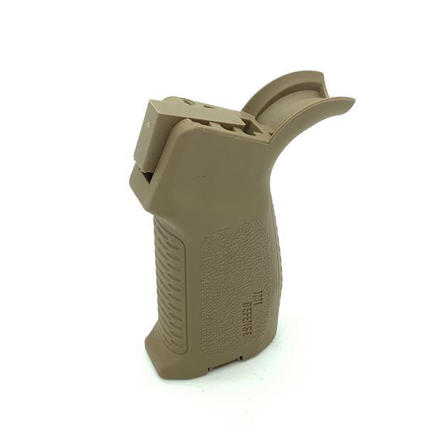 IMI Defense Tan Pistol Grip, New