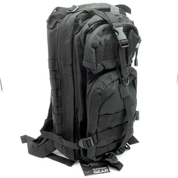 Vism Tactical Backpack, New