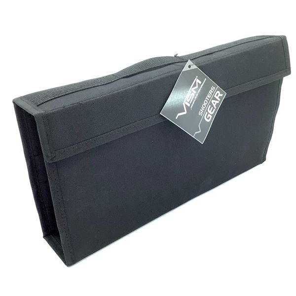 Vism Magazine Wallet for Pistol & Rifle Mags, New