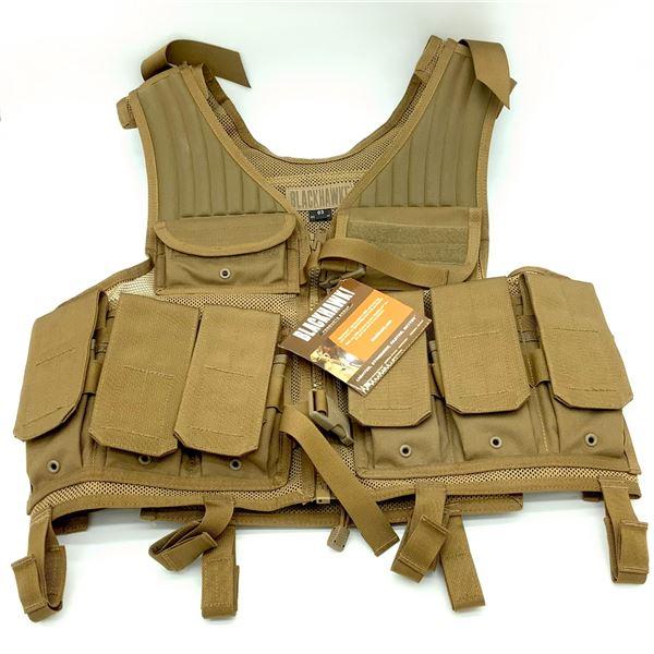 Blackhawk Omega Elite Tactical Vest, New