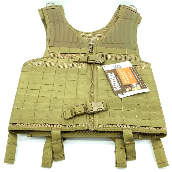 Blackhawk STRIKE Elite Vest, New