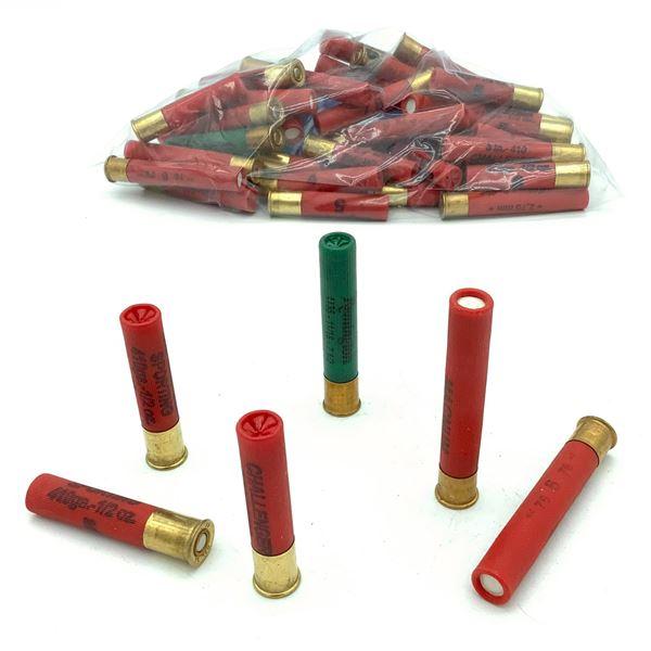 Assorted Loose 410 Ga Shot Shells - 48 Rnds