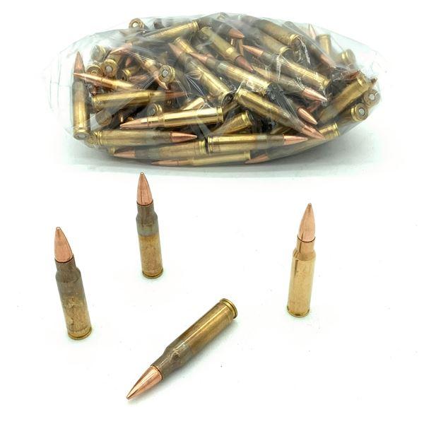 Assorted Loose 7.62 x 51 Ammunition - 141 Rnds