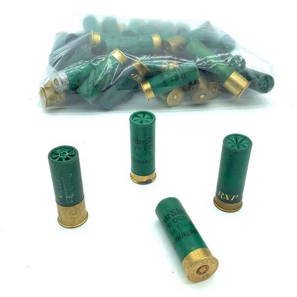 Assorted Loose 12 Ga Ammunition - 43 Rnds