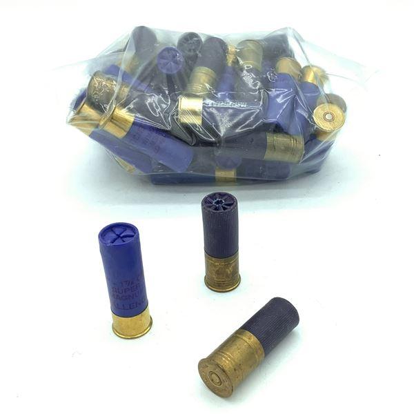 Assorted Loose 12 Ga Ammunition - 53  Rnds