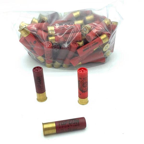 Assorted Loose 28 Ga Ammunition - 83 Rnds