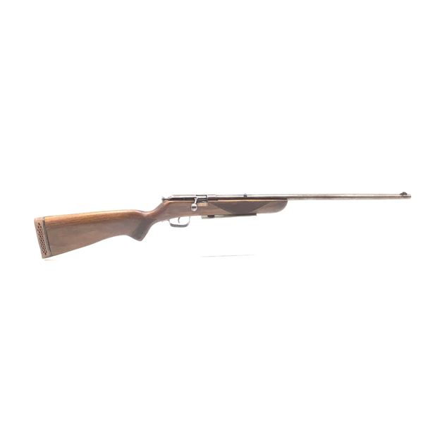 Cooey Model 39, 22lr Single Shot Rifle
