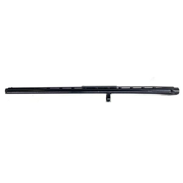 "Winchester ""140"" barrel,  12ga, 2 3/4"" Interchangeable Choke"