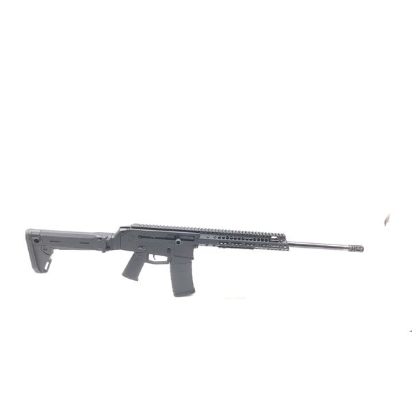 Kodiak Defence WK-180 Semi Auto Non-Restricted with Incarnation Arms Folding Stock, 223/556 Demo