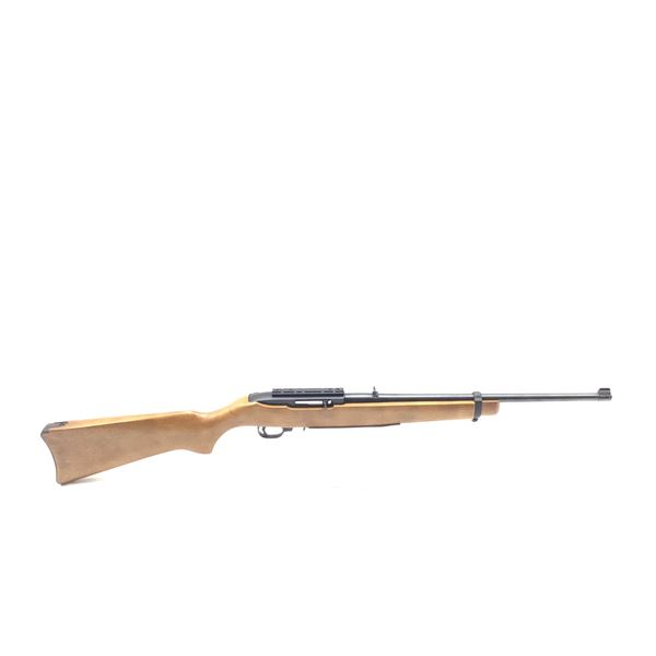 Ruger 10/22 ,22lr, Semi Auto Rifle, Demo