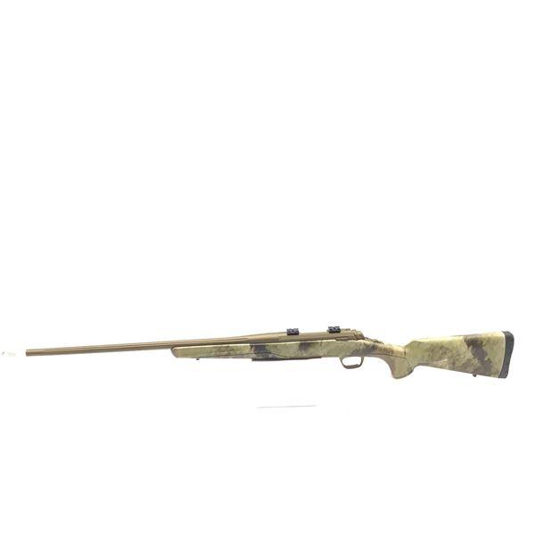 Browning X-Bolt Hells Canyon, 6.5 Creedmoor, Display Model