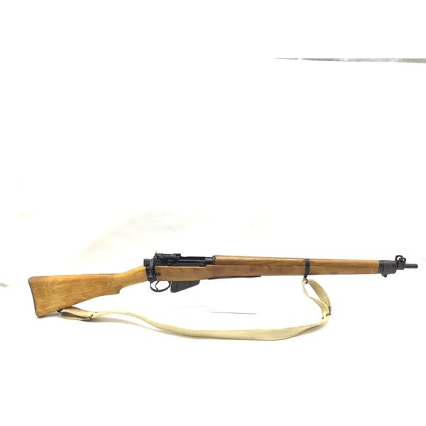 1942 Lee-Enfield No. Mk. I, Bolt Action Rifle .303 British