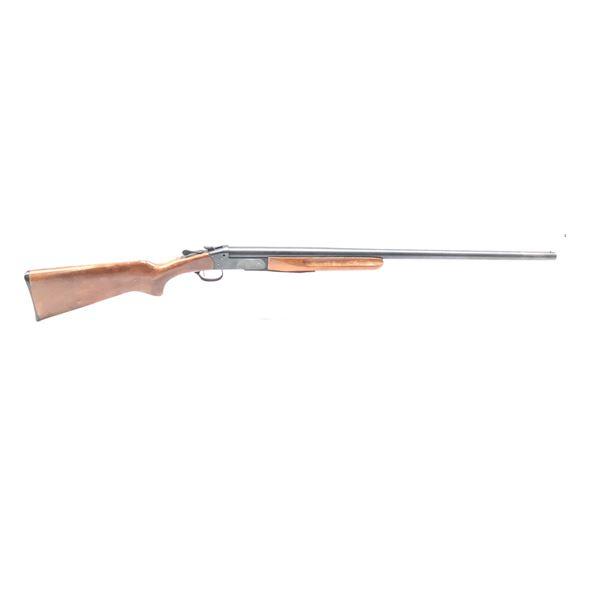 "Cooey Model 840 12Ga, 3"", Single Shot Break Action Shotgun, Used"