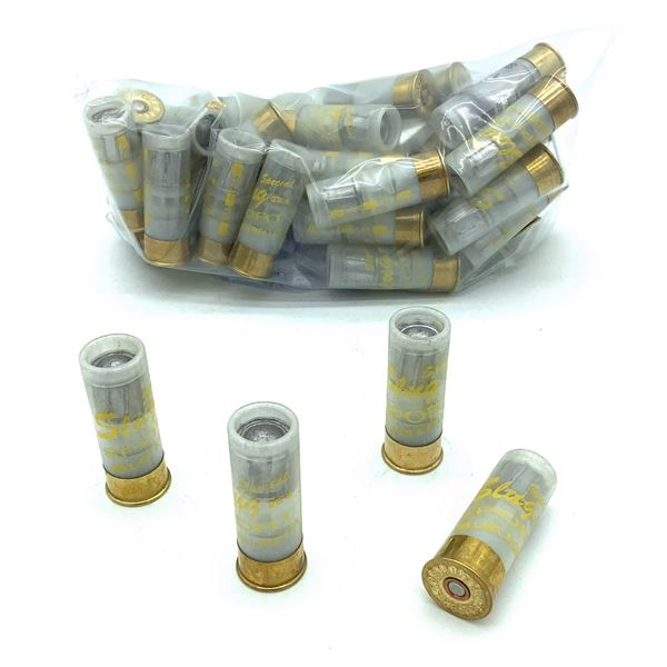Assorted Loose 12 Ga Ammunition - 44 Rnds