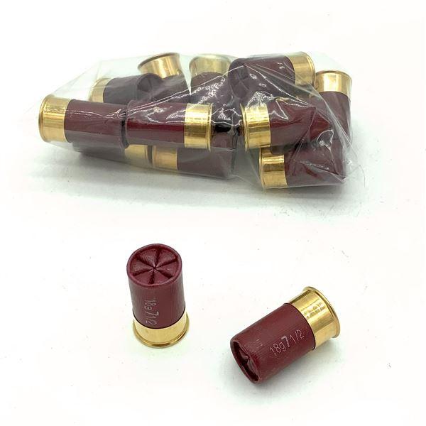 Aguila 12 Ga Mini Shells, Ammunition - 15 Rnds
