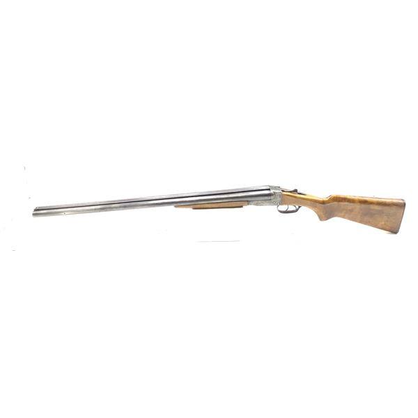 "Stevens Model 311, Side by Side Shotgun, 12ga, 2 3/4"" 28"" Barrel"