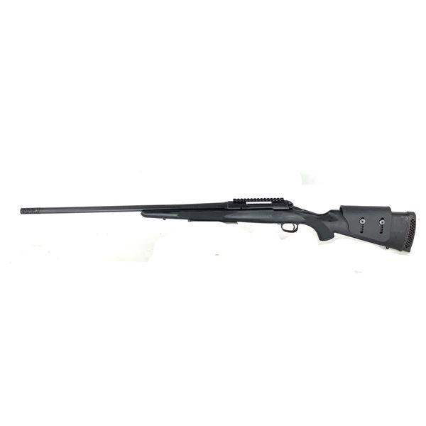 Savage Model 11 Long Range Hunter, Bolt Action Rifle, 308 Win, Used.
