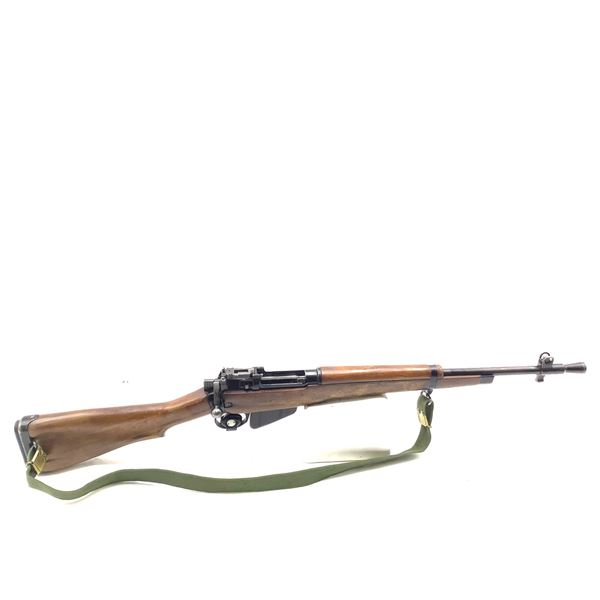 1946 Lee-Enfield No 5 Mk I Jungle Carbine, Bolt Action Rifle, 303 British