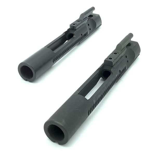 Two AR15 Bolt Carriers