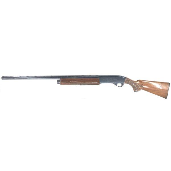 "Remington 1100, Semi Auto Shotgun, Skeet-B, 12 Ga. 2 3/4"", 28"" Barrel, Used"