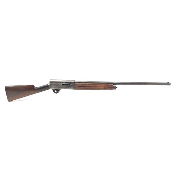 "Browning Auto-5, Semi Auto Shotgun, 12 Ga. 2 3/4"", 27"" Barrel"