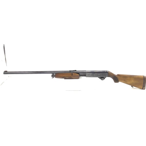 "Beretta Silver Pigeon, Pump Action Shotgun, 12ga 2 3/4"", 30"" Barrel, Used"