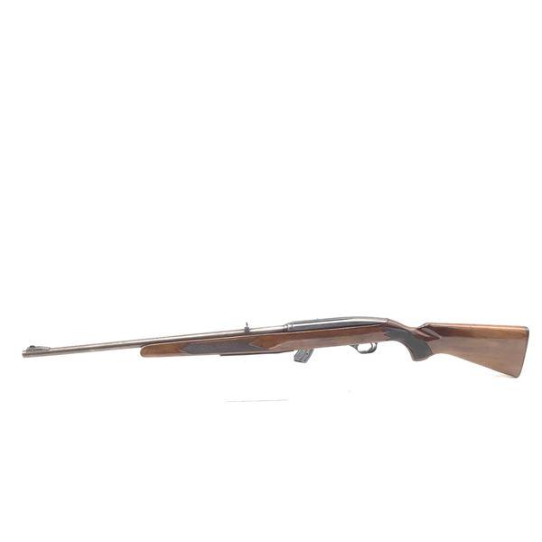 Winchester 490, Semi Auto rifle, 22lr, Used
