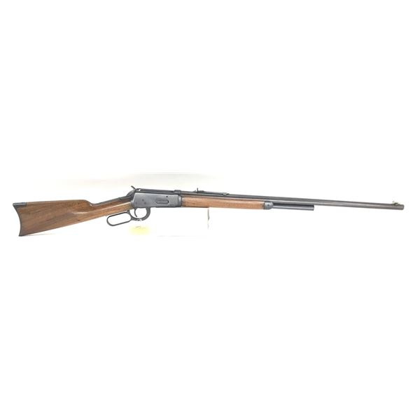 1902 Winchester 1894, 38-55 Win, Lever Action Rifle, Used