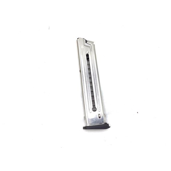 Smith and Wesson 22A,/22S, 10 Round Magazine, 22lr