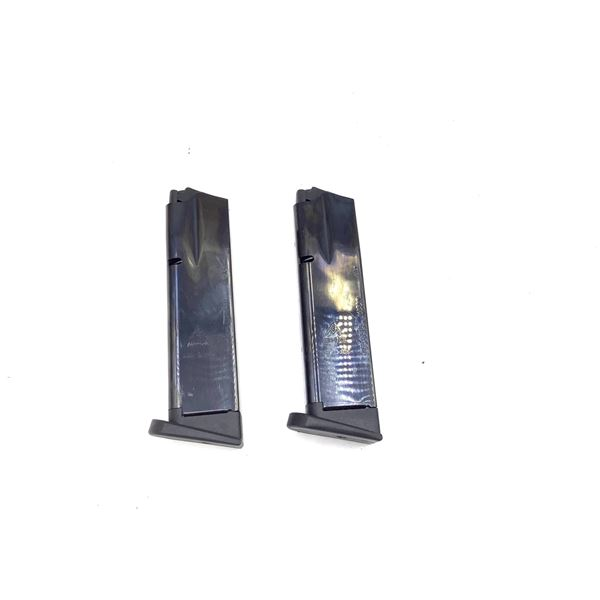 Two CZ 75 40cal Magazines