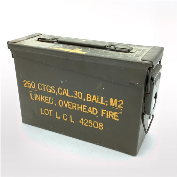 Ammo Can 11 x 4 x 7