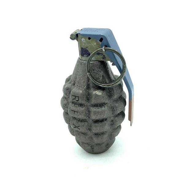 Dummy Grenade