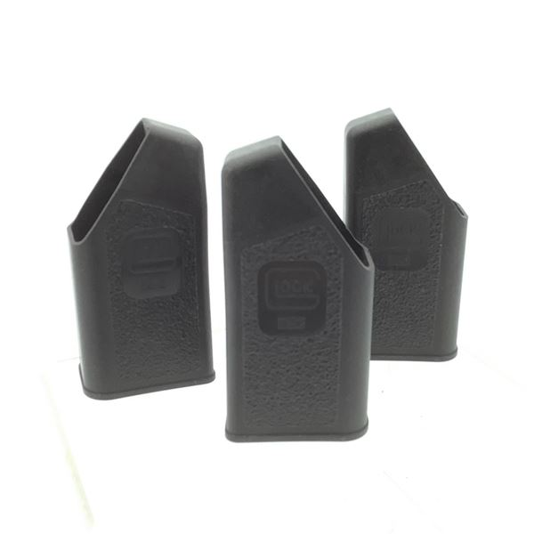 3 Glock 9mm Magazine Loaders, New