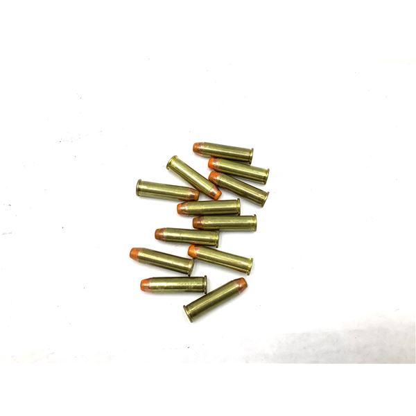 357 Magnum Training Rounds