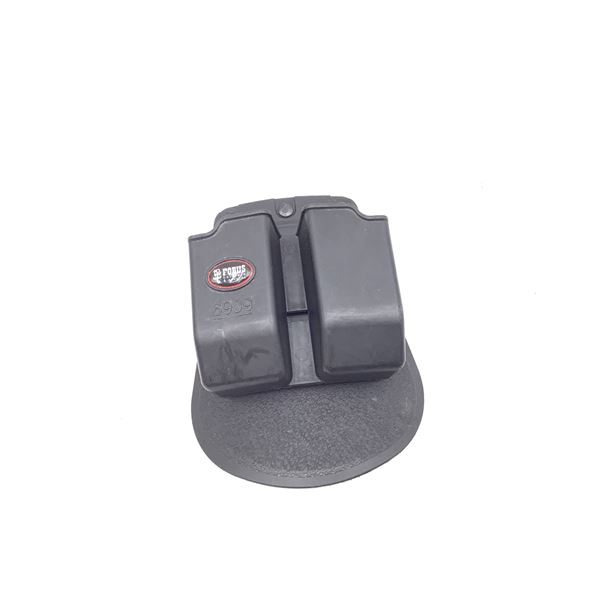 Fobus Double Stack Mag Pouch