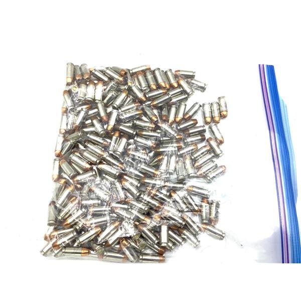 Winchester SXT Law enforcement 40 S& W,  200 Rounds