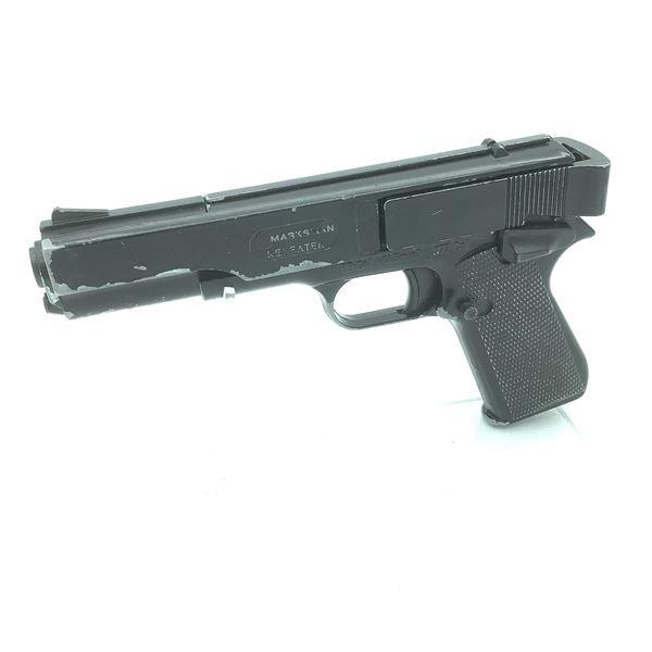 Marksman Repeater BB Cal (4.5mm) 177 Cal, Airgun
