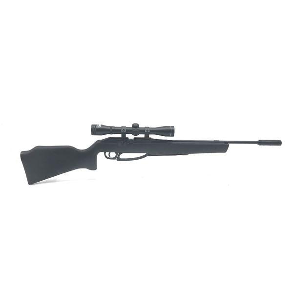 Daisy Powerline 953 .177 Air Rifle, with Crossman 4x32 Scope, Used, No PAL