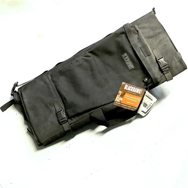 BlackHawk! Long Gun Pack Mat with Hawk Tex, Display Model