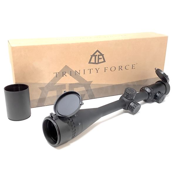 Trinity Force 10-40 X 50 mm Optic, New